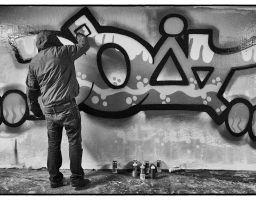 graffiti session commendastrasse