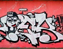 the art of graffiti – linz 2013