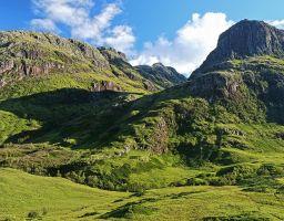 scotland from mallaig 2 glencoe