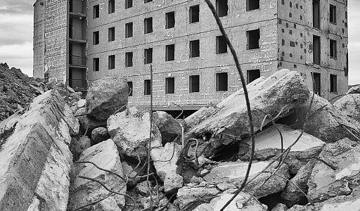 demolition lunzertrasse